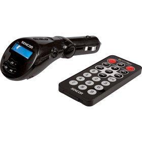 Sencor SWM 151 RDS MP3 FM modulátor