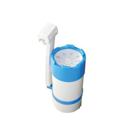 Kartušová filtrace Steinbach závěsná, průtok 1,7 m3/h