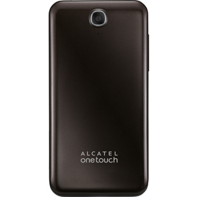 Alcatel ONETOUCH 2012D Dark Chocolate