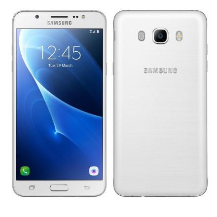 Mobilní telefon Samsung Galaxy J7 2016 (J710F) - bílý