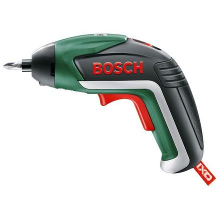 Aku šroubovák Bosch IXO V Full