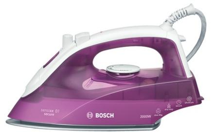 Žehlička Bosch TDA 2630 sensixx B1 secure