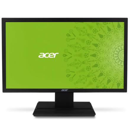 "Monitor Acer V246HQLAbd 23.6"""",LED, IPS, 6ms, 100000000:1, 250cd/m2, 1920 x 1080,"