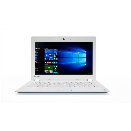 "Ntb Lenovo IdeaPad 110S-11IBR Celeron N3060, 2GB, 32GB, 11.6"""", HD, bez mechaniky, Intel HD, BT, CAM, W10 + MS Office 365 na jed"