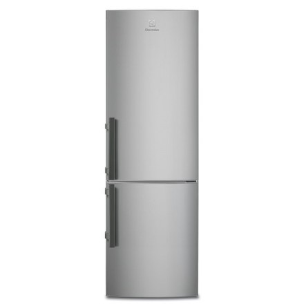 Chladnička komb. Electrolux EN3613MOX
