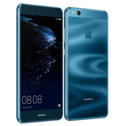 Mobilní telefon Huawei P10 Lite Dual SIM - modrý