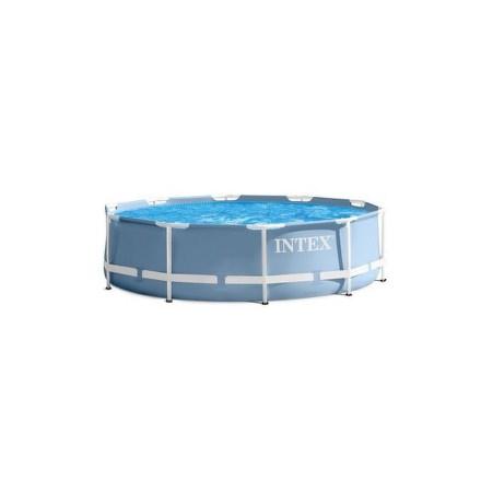 Bazén Intex Frame Pool Set Prism průměr 366 x 76 cm