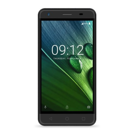 Mobilní telefon Acer Liquid Z6E - černý