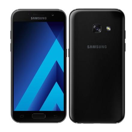 Mobilní telefon Samsung Galaxy A3 (2017) - černý