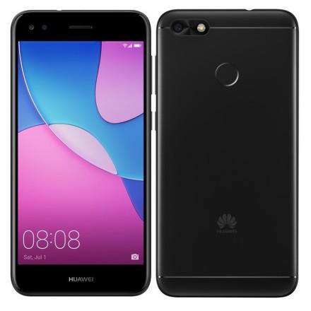 Huawei P9 Lite Mini Dual SIM - černý