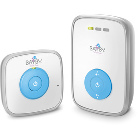 Digitalní audio chůvička BAYBY BBM 7000