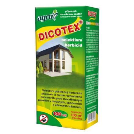 Postřik Agro Dicotex 1000ml