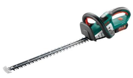 Aku nůžky na živý plot Bosch AHS 54-20 LI, holé nářadí (bez baterie)