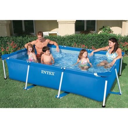Bazén Intex Frame Family 2,2x1,5x0,6 m bez filtrace