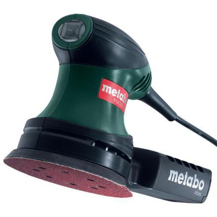 Bruska vibrační Metabo FSX 200 Intec