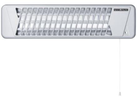 Infrazářič Stiebel-Eltron IW 120 nástěnný