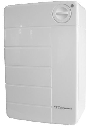 Ohřívač vody Tatramat EO 15 P