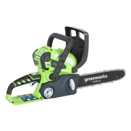 Pila řetězová Greenworks GWCS 4030 , akumulátorová