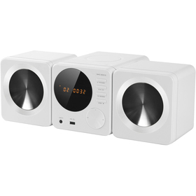Sencor SHC XD013 WHITE DVD MIKROSYSTÉM