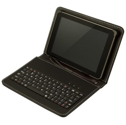 Yenkee YBK 0800BK pouzdro s klávesnicí