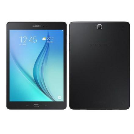 "Dotykový tablet Samsung Galaxy Tab A 9.7 (SM-T550) 16GB Wi-FI 9.7"""", 16 GB, WF, BT, GPS, Android 5.0 - černý"