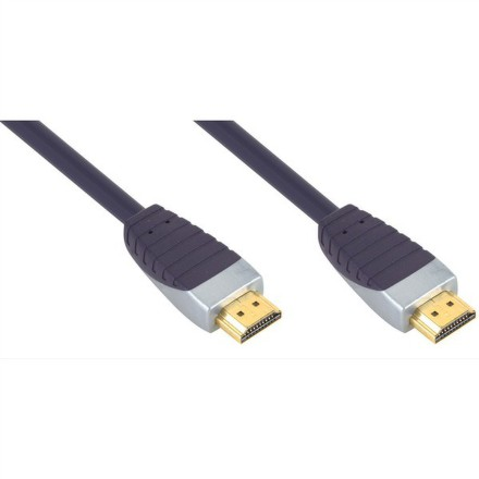 Kabel Bandridge Premium Premium HDMI 1.4, 2m