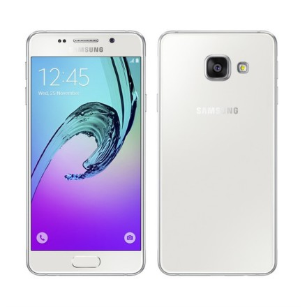 Mobilní telefon Samsung Galaxy A3 2016 (SM-A310F) - bílý
