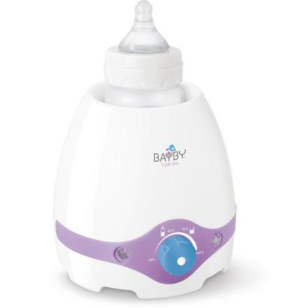 Ohřívačka kojeneckých lahví 3v1 BAYBY BBW 2000