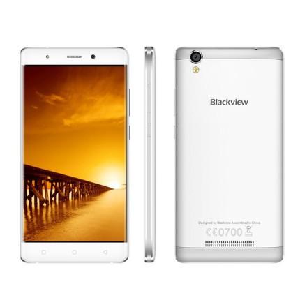 Mobilní telefon iGET BLACKVIEW A8 W - bílý