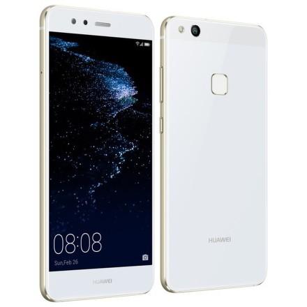 Mobilní telefon Huawei P10 Lite Dual SIM - bílý