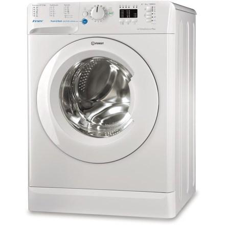 Pračka Indesit BWSA 61052 W EU