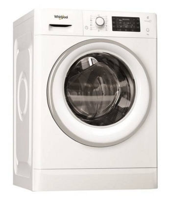 Whirlpool FWD 91496 WS