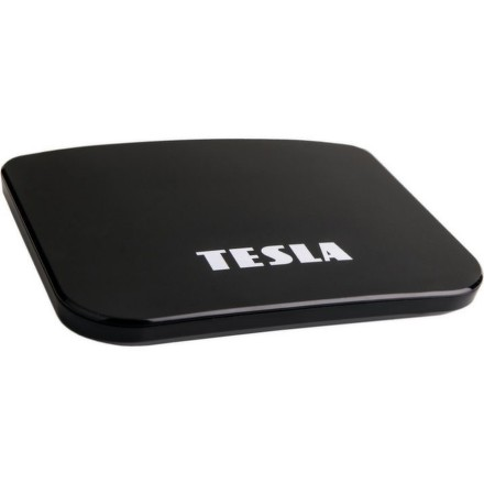 Set-top box TESLA TEH-500 PLUS, multimediální centrum, Android