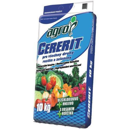 Hnojivo Agro Cererit vent. pytel 10 kg