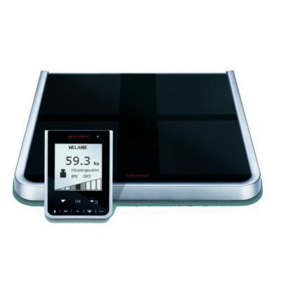 Osobní váha Leifheit BB Comfort Select