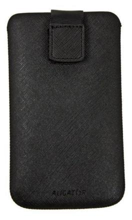 Pouzdro Galaxy S3 FRESH NEON Black