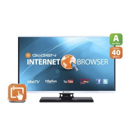 Televize GoGEN TVH 32384 WEB