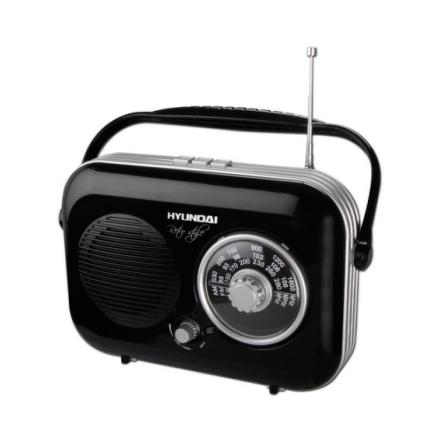 Radiopřijímač Hyundai PR 100 Retro