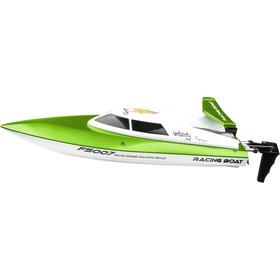 BUDDY TOYS BRB 3501 RC loď 350 zelená