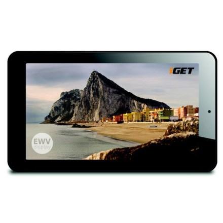 """Dotykový tablet iGET Smart S70 7"""""""", 8 GB, WF, Android 5.1 - šedý"""