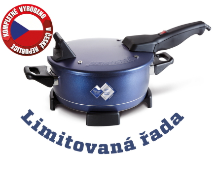 Remoska R 22 TS GRAND LAVENDER BLUE