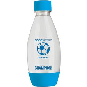 SodaStream lahev dětská Champion modrá 0.5l