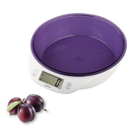 Váha kuchyňská Gallet BAC 867P