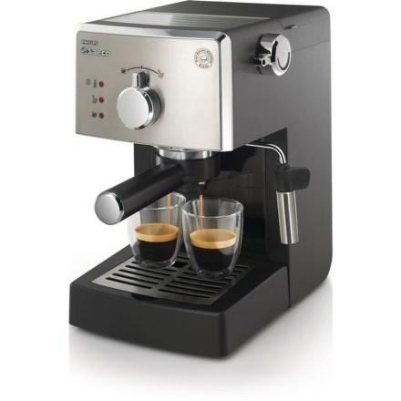 Espresso Saeco HD8425/19 Poemia