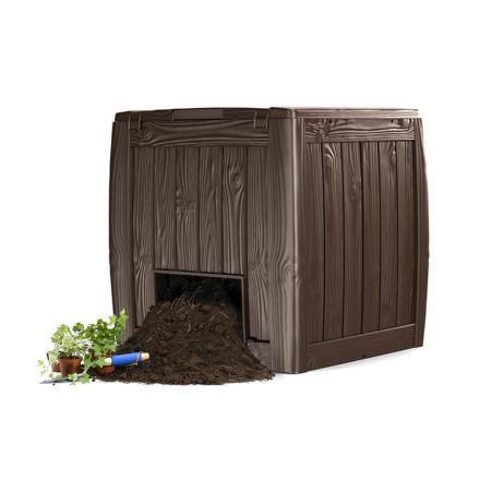 Kompostér Keter Deco 340 l