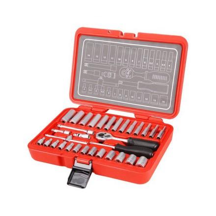 Sada klíčů EXTOL PREMIUM 8818310