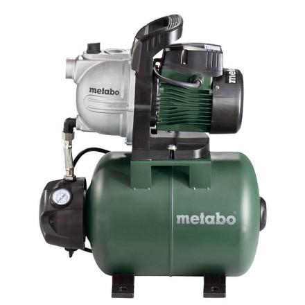 Vodárna domácí Metabo HWW 3300/25 G