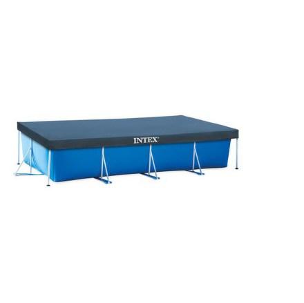Krycí plachta Intex pro bazény Frame-Pool 450 x 220 cm (28039)