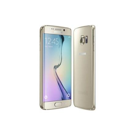 Mobilní telefon Samsung Galaxy S6 Edge (G925) 64 GB - zlatý
