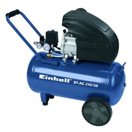 Kompresor Einhell Blue BT-AC 270/50